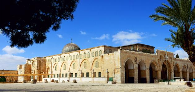 صورة جديد أهمية القدس الدينية
