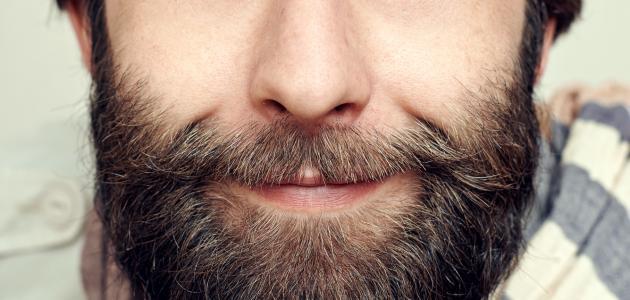 صورة جديد طرق تكثيف شعر اللحية
