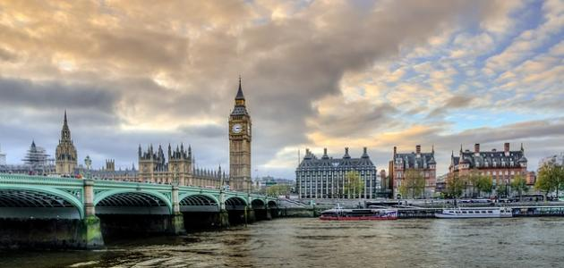 صورة جديد أجمل الأماكن في لندن
