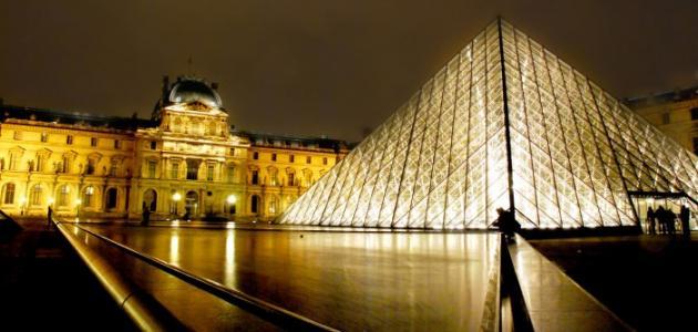 صورة جديد أين يوجد متحف اللوفر