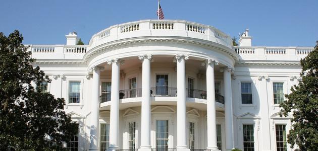 صورة جديد عدد غرف البيت الأبيض