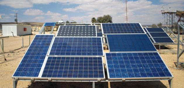 صورة جديد بحث حول مصادر الطاقة