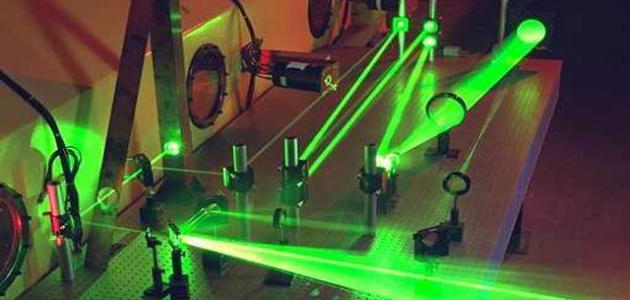 صورة جديد بحث علمي عن الفيزياء
