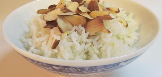 صورة جديد أساسيات في طبخ الأرز