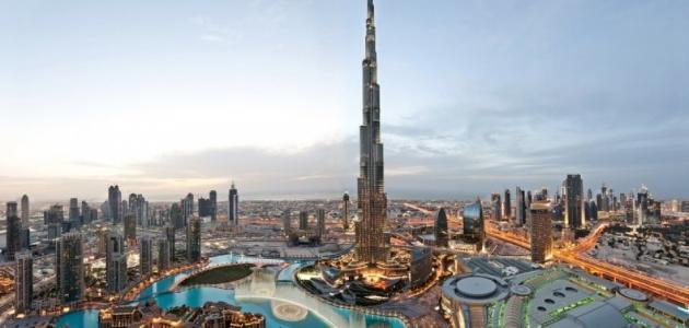 صورة جديد معلومات عن برج خليفة