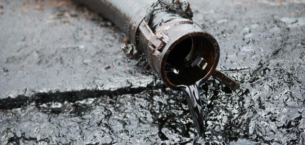 صورة جديد ما هي شروط تكون النفط