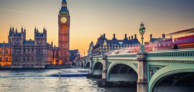 صورة جديد مدن بريطانيا للدراسة