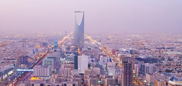 صورة جديد أكبر مدينة بالسعودية