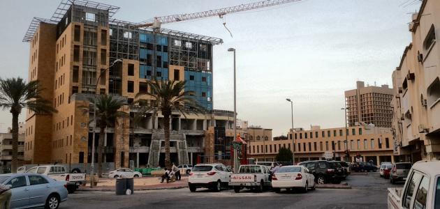 صورة جديد مدينة الخبر السعودية