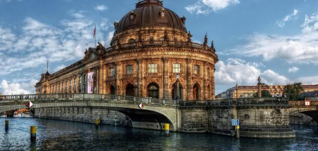 صورة جديد جزيرة المتاحف ببرلين