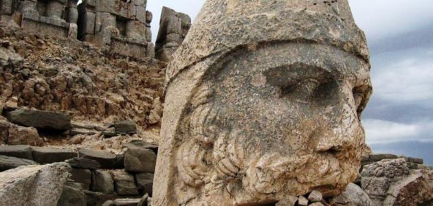 صورة جديد حضارات العالم القديم