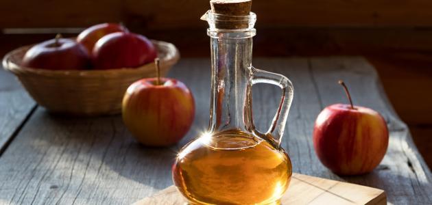 صورة جديد فوائد شرب خل التفاح على الريق