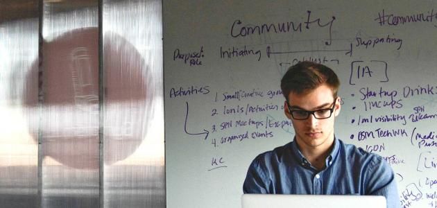 صورة جديد تعريف إدارة المشاريع