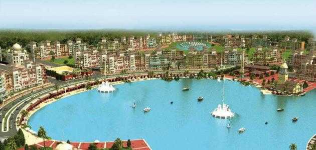 صورة جديد مساحة مدينة شرم الشيخ