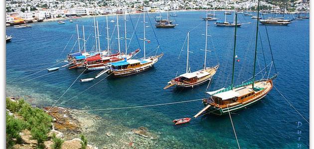 صورة جديد أجمل المناطق في تركيا