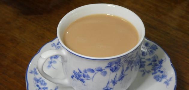 صورة جديد طريقة عمل شاي كرك لذيذ