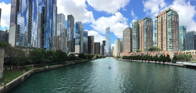 صورة جديد ما هي ثالث مدن أمريكا