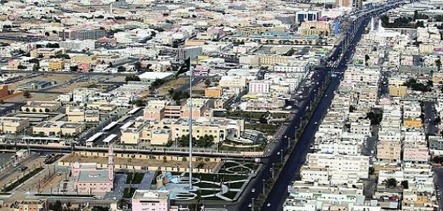 صورة جديد أين تقع مدينة نجران