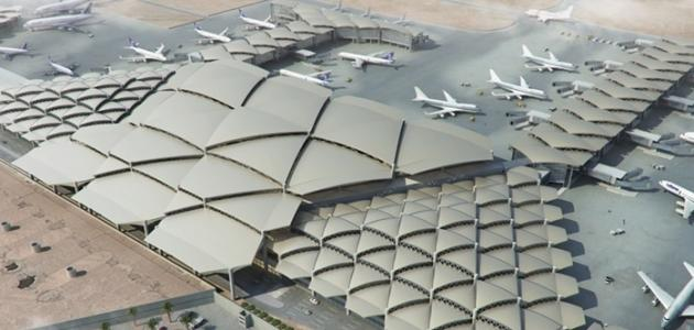 صورة جديد أين يوجد أكبر مطار في العالم