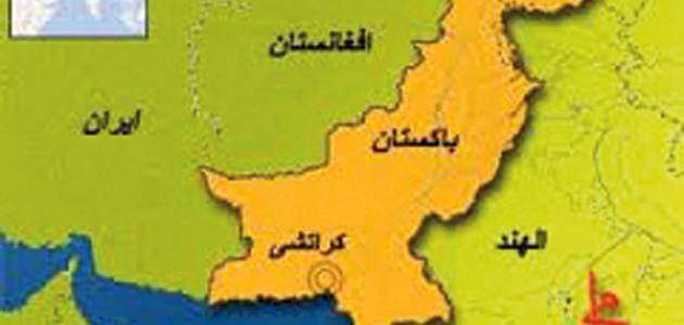 صورة جديد أين تقع أفغانستان