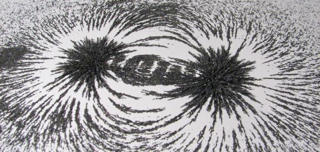 صورة جديد مفهوم الحقل المغناطيسي