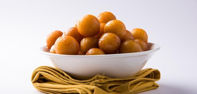 صورة جديد كيفية تحضير حلويات رمضان