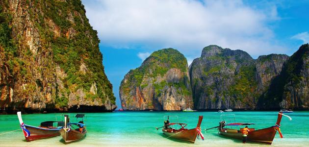 صورة جديد مدن تايلاند