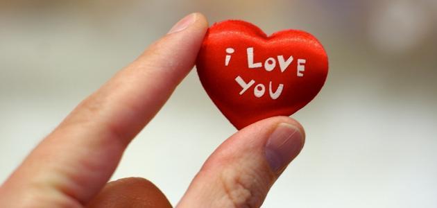 صورة جديد الفرق بين الحب والمحبة