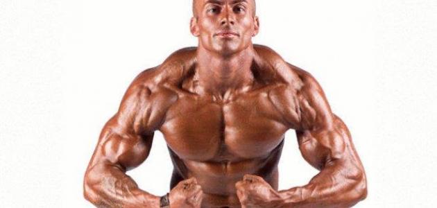 صورة جديد فوائد رياضة كمال الأجسام