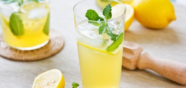 صورة جديد ما فائدة عصير الليمون