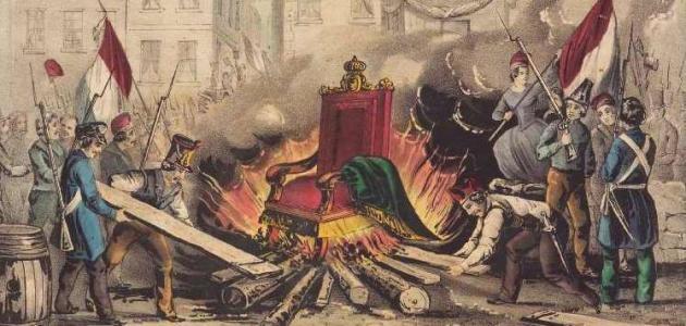صورة جديد الثورة الفرنسية