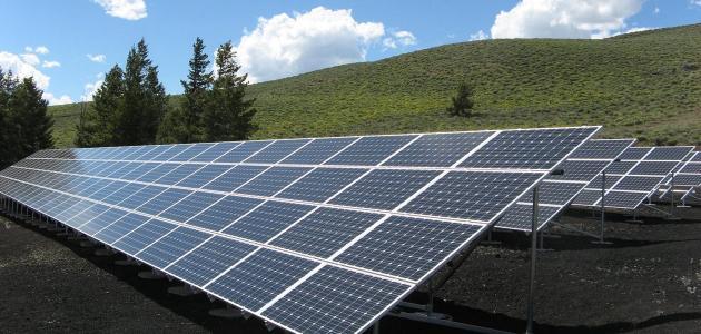 صورة جديد ما معنى الطاقة المتجددة