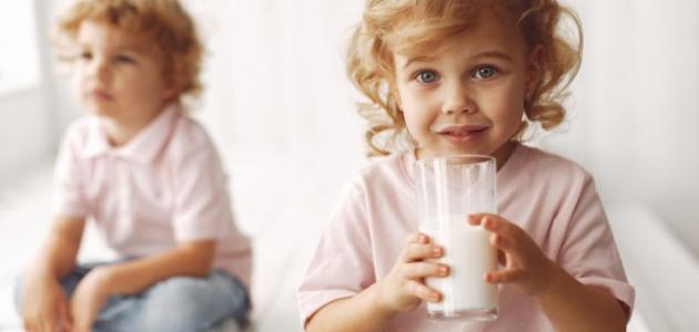 صورة جديد الكالسيوم للأطفال