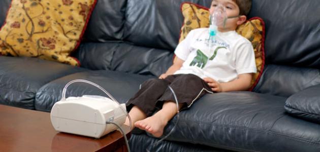صورة جديد ضيق التنفس عند الأطفال وعلاجه