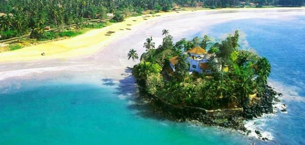 صورة جديد أين تقع سريلانكا