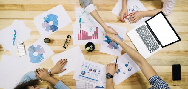 صورة جديد ما هو تعريف التسويق