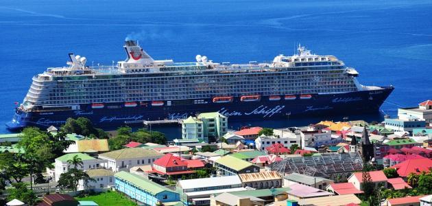 صورة جديد ما هي أكبر سفينة في العالم
