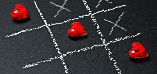 صورة جديد كلمات تعبر عن الحب الصادق