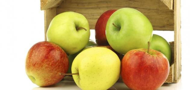 صورة جديد فوائد التفاح للجسم