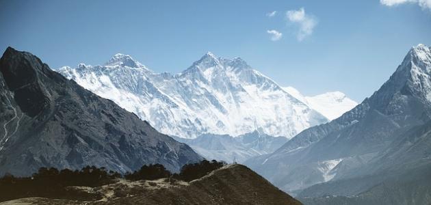 صورة جديد أعلى جبال في العالم