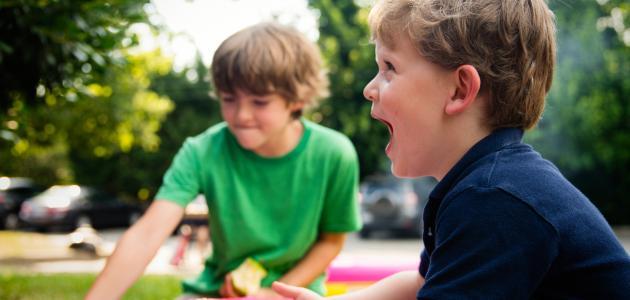 صورة جديد طرق اللعب مع الأطفال