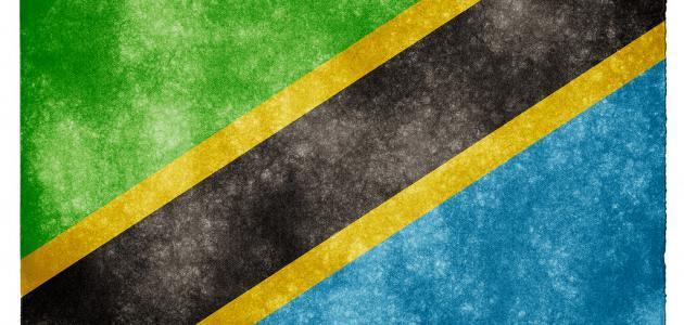 صورة جديد ما هي عاصمة تنزانيا