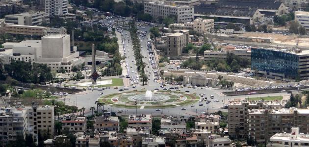 صورة جديد حديث عن بلاد الشام