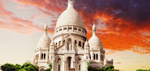 صورة جديد مقال عن باريس