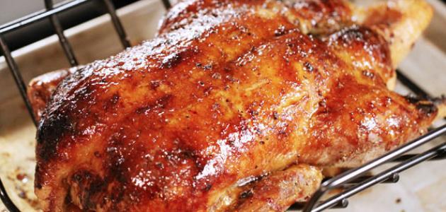 صورة جديد طرق طهي البط