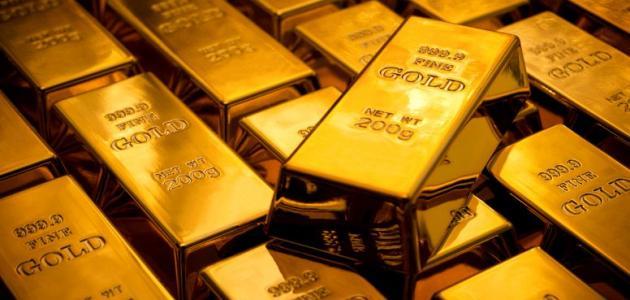 صورة جديد كيفية صنع الذهب