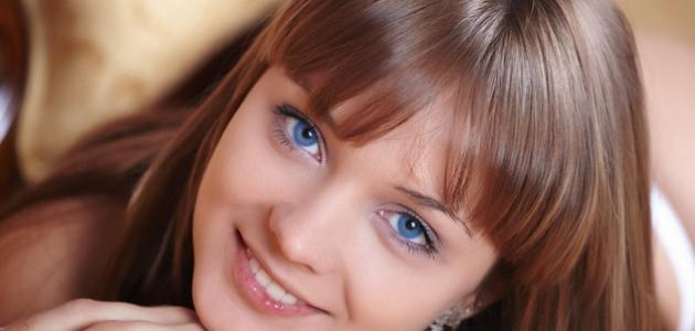 صورة جديد كيف أكون فتاة جميلة