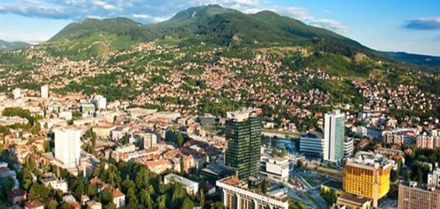 صورة جديد مدينة سراييفو