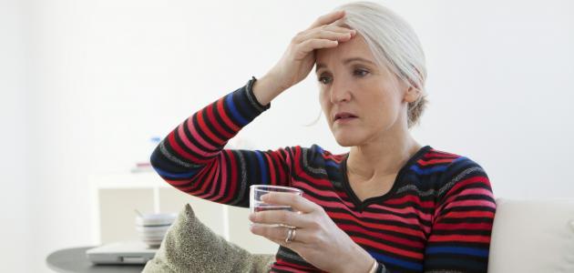 صورة جديد كيفية التخفيف من أعراض سن اليأس