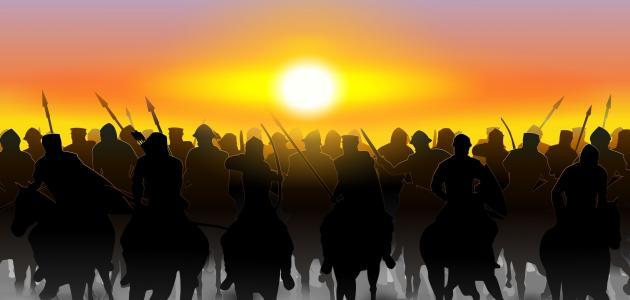 صورة جديد كم عدد غزوات الرسول